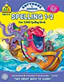 Spelling 1 - 2: Over 2,000 Spelling Words