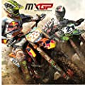MXGP - The Official Motocross Videogame - PS4 [Digital Code]