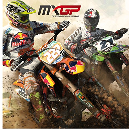 MXGP - The Official Motocross Videogame - PS