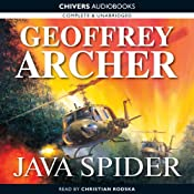 Java Spider | [Geoffrey Archer]
