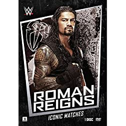 WWE: Iconic Matches: Roman Reigns