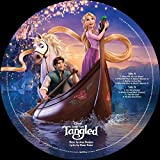 Songs From Tangled (Picture Disc Vinyl)