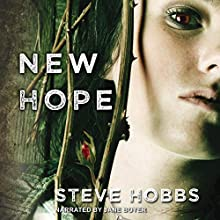 New Hope Audiobook by Steve Hobbs Narrated by Jane Boyer
