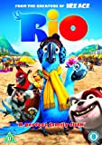 Rio (DVD + Digital Copy)