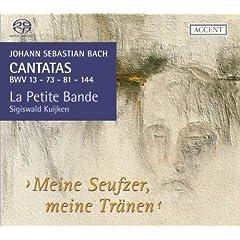 Jesus schl�ft, was soll ich hoffen, BWV 81: Chorale: Unter deinen Schirmen (Chorus)