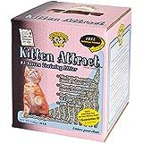 Precious Cat Kitten Attract Kitten Training Litter