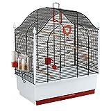 ファープラスト 鳥かご ヴィラ ブラック VILLA BLACK 鳥籠 ゲージ フルセット