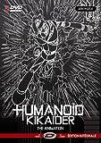 echange, troc Humanoïd Kikaider - Intégrale Slimpak