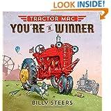 Tractor Mac You're a Winner