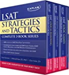 Kaplan LSAT Strategies and Tactics Co...