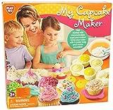 Color Baby - Chef mis cakes para cocina de verdad (42056)