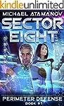 Sector Eight (Perimeter Defense: Book...