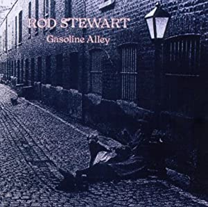 Gasoline Alley (Remastered) [Remastered]