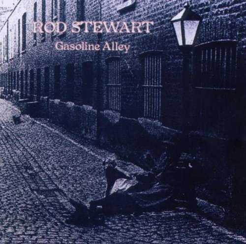 Rod Stewart - Gasoline Alley (Remastered) [remastered] - Zortam Music