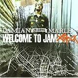 Welcome to Jamrock ~ Damian Marley