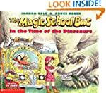 The Magic School Bus in the Time of t...