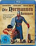 Die Normannen kommen [Blu-ray]