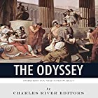 Everything You Need to Know About the Odyssey Hörbuch von  Charles River Editors Gesprochen von: Colin Fluxman