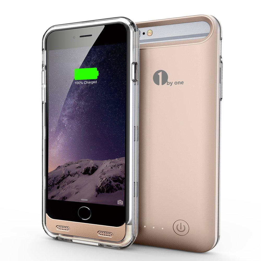 Top 10 Best Iphone 6 And Iphone 6 Plus Battery Case Covers