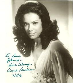 Image of Barbara McNair