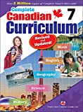 Complete Canadian Curriculum 7 (Revised & Updated)