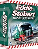 Eddie Stobart Trucks & Trailers - The Complete Series 1-4 [DVD]