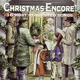 Various Artists - 16 Most Requested Songs: Christmas Encore!