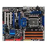 ASUS P6T - LGA 1366 - X58 - DDR3 - ATX Motherboard ~ Asus