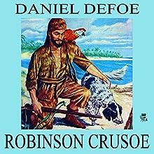 Robinson Crusoe (       ungekürzt) von Daniel Defoe Gesprochen von: Karlheinz Gabor