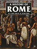 History of Rome 3e & Pocket Guide to Writing History 7e & Spartacus and Slave Wars & Augustus & the Creation of the Roman Empire (1457638142) by Cary, M.