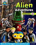 Project X Alien Adventures: Brown-Grey Book Bands, Oxford Levels 9-14: Companion 3 Tim Little