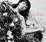 日笠陽子「Couleur」 (CD+Blu-ray Disc)(初回限定盤)