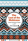 Image of The Last of the Mohicans (Xist Classics)