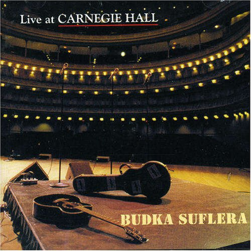 Budka Suflera - Live At Carnegie Hall CD 1 - Zortam Music