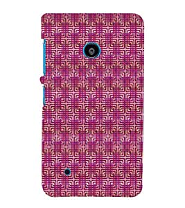 EPICCASE nexus Mobile Back Case Cover For Nokia Lumia 530 (Designer Case)