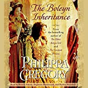 The Boleyn Inheritance (Unabridged) | Philippa Gregory
