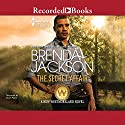 The Secret Affair Audiobook by Brenda Jackson Narrated by Shari Peele