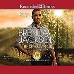 The Secret Affair | Brenda Jackson