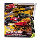 Air Hogs RC - Sharpshooter Long Shot R/C Helicopter