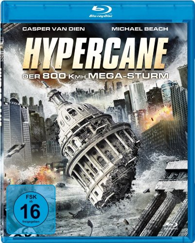 Hypercane [Blu-Ray]