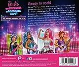 Barbie-Eine-Prinzessin-im-Rockstar-Camp-Das-Original-Hrspiel-zum-Film