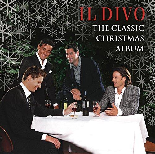 Il Divo - The Classic Christmas Album - Zortam Music
