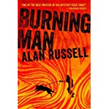 Burning Man (A Gideon and Sirius Novel) ~ Alan Russell
