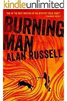 Burning Man (A Gideon and Sirius Novel)