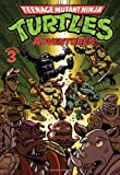 Teenage Mutant Ninja Turtles Adventures Volume 3