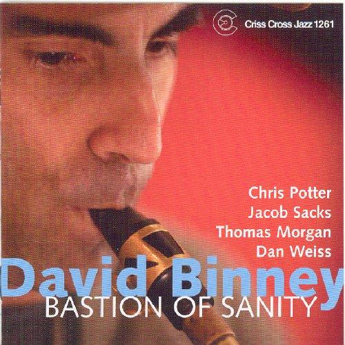 Bastion of Sanity