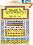 Treasury of Patchwork Borders: Full-S...