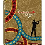 Casino Royale - Limited Edition Steel...