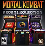 Mortal Kombat Arcade Kollection [Download]