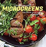 img - for Cooking with Microgreens: The Grow-Your-Own Superfood book / textbook / text book